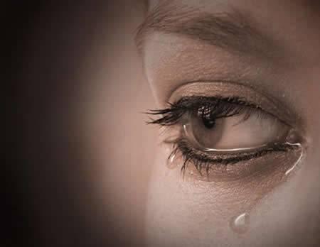 Aborto Espontâneo: Lágrimas