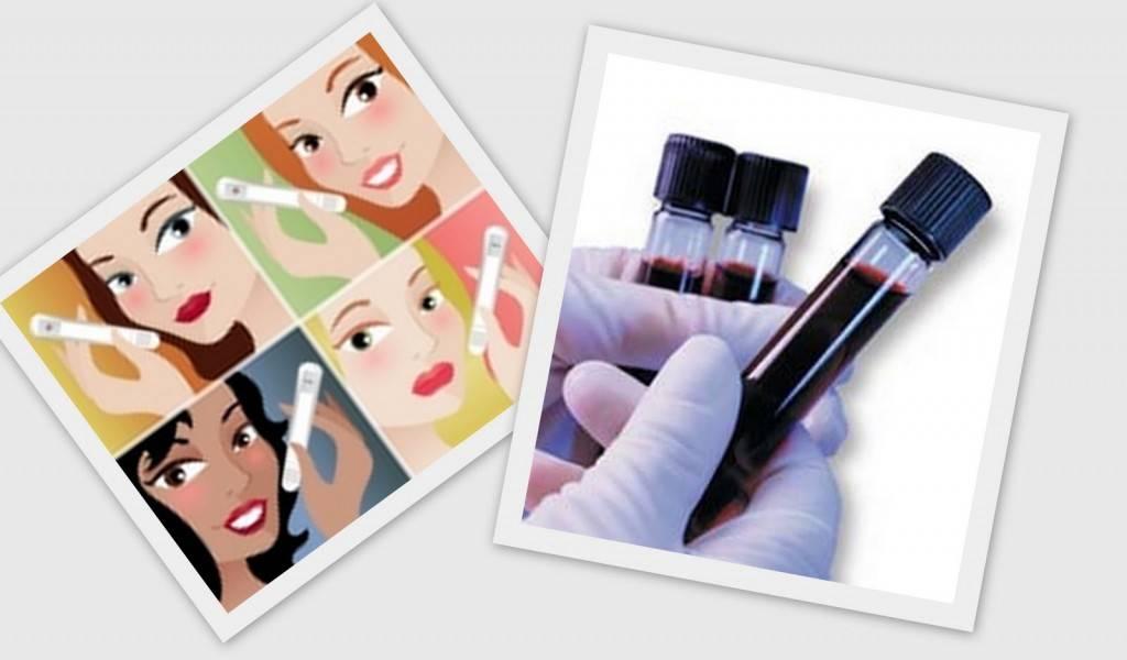 Como Interpretar um Exame de Sangue