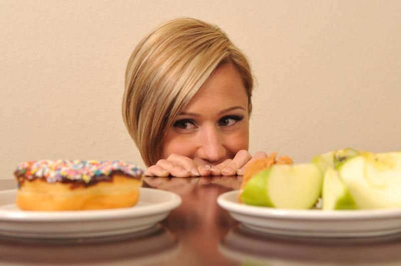 Os desejos podem ser causados pela mudança nos hormônios que alteram o paladar e o pH da boca.
